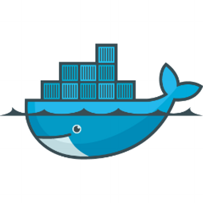 The Docker logo