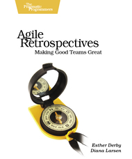 The cover of Agile Retrospectives