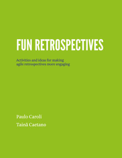 The cover of Fun Retrospectives