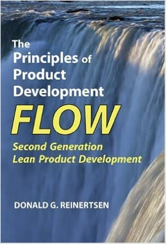 The cover of the Flow book