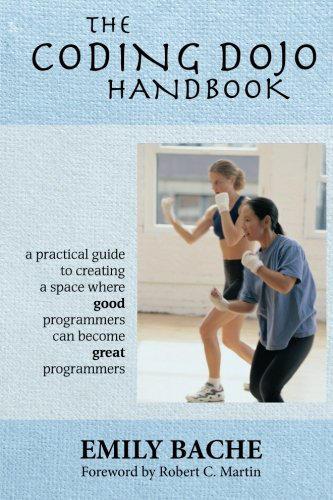 Emily Bache's Coding Dojo book cover