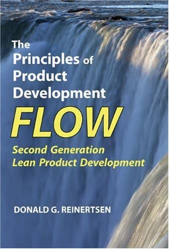 The 'Flow' book cover