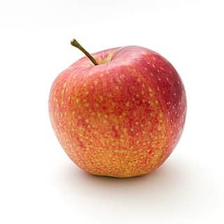 Photo of an apple. Event Storming is a great at making DDD digestible to everyone