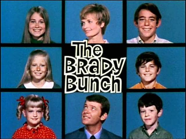 Video screenshot of the title screen of The Brady Bunch TV sitcom. As a trainer, during a remote randori in pairs, you can overlook all pairs working and jump in at any time.